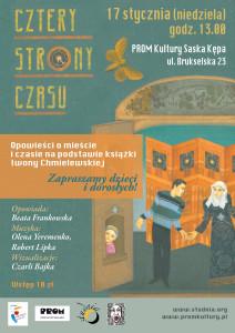 cztery strony cz_plakat 2016_net