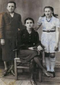 rodzina 1+2 Węgrów