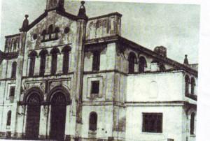 synagoga wWęgrowie