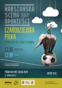 WScenaO_plakat_dzieci_Czarodziejska_A3