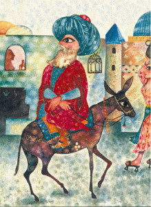 Nasreddin_(18th-century_work)